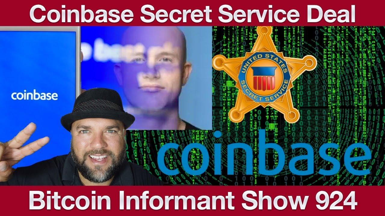 #924 Ethereum unzureichende Sicherheit, G20 Grundstein digitale Währungen & Coinbase Secret Service