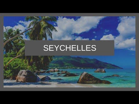 DICAS DO EMBARQUE - Seychelles