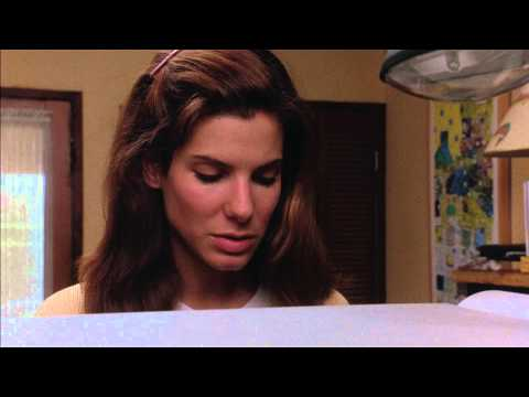 The Net (1995) - Trailer