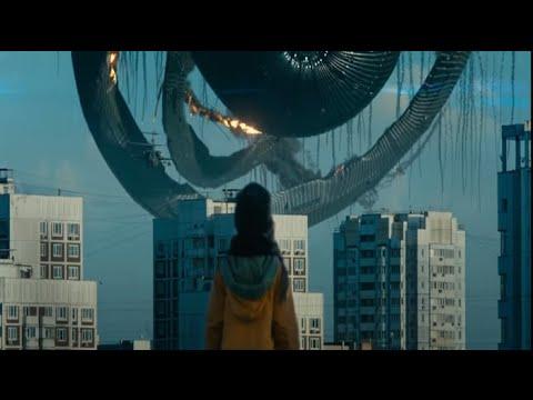 Притяжение (2017) смотреть онлайн в хорошем качестве HD 720