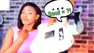 What Does Soulful Playing REALLY Mean?! | Finding Your Own Soulful Sound