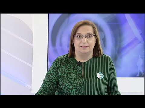 La Entrevista de hoy. Dolores Sanchez 15 10 19 1