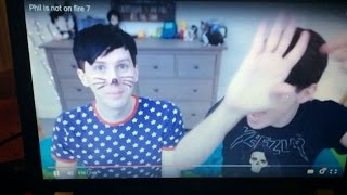 Dan & Phil 'YEAH LADDERS'