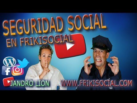 Seguridad Social, crítica en Frikisocial. #Frikisocial #MrEskaizo
