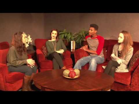 "Interview with the Cast of Theatre AUM's ""Weightless"""