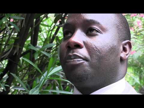 Morris Kaburu. Legal Affairs in the Presidency  and Cabinet Affairs Office Government of Kenya