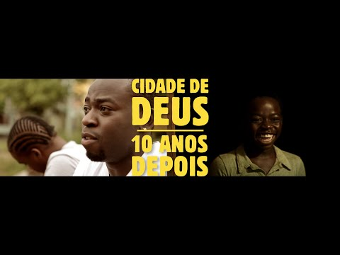 Trailer do filme Cidade do Vício