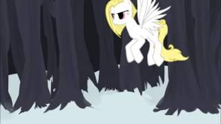 Анимационный сериал : Я умерла, а ты остался...