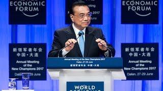 China 2017 - Opening Plenary with Li Keqiang thumbnail
