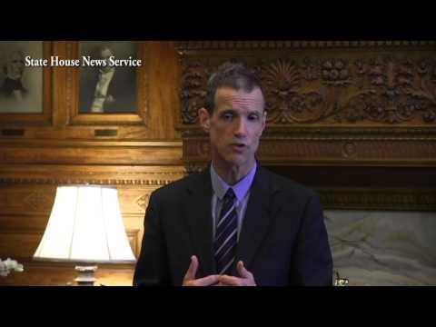 Senators Discuss Criminal Justice Reform Agenda