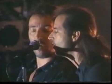 its been a long time -  southside johnny & bruce springsteen