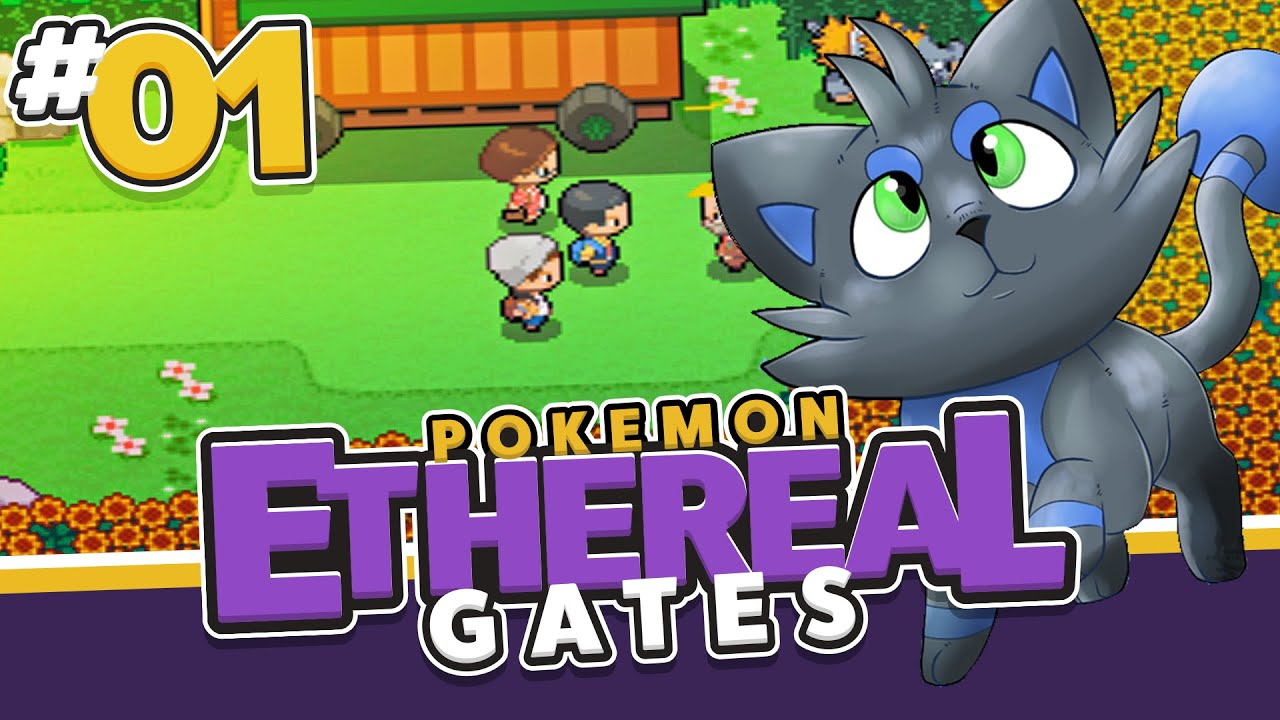pokemon ethereal gates