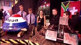 Битвы Роботов (РУССКАЯ ОЗВУЧКА!) - ФИНАЛ 7 СЕЗОНА! (RobotWars - Season 7, Grand Final)