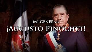 Pinochet Song - \