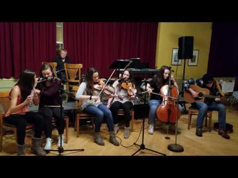 Academy of Irish Music Feb 2017 Chicago