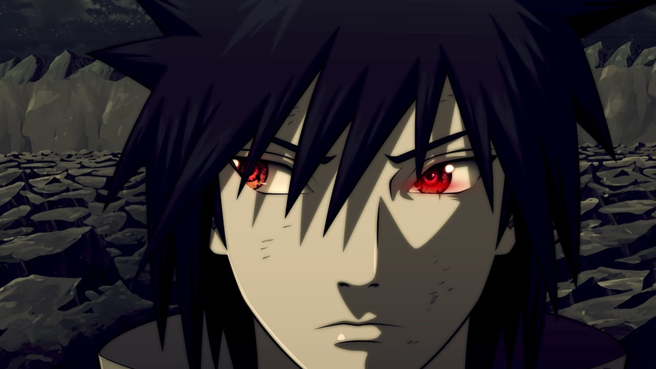 Sad Girl Eyes Wallpaper Amv Sasuke Uchiha Fall Out Boy ᴴᴰ Youtube