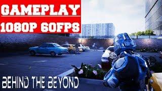 Behind The Beyond Gameplay (PC)