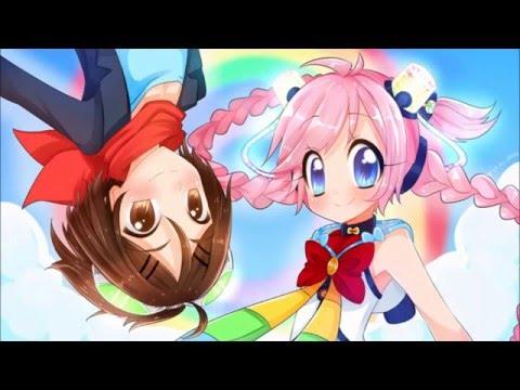 【VOCALOID4 + UTAUカバー】 Reverse Rainbow 【Rana + 緋八九テキ】