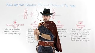Mobile App Onboarding: The good, the bad and the ugly