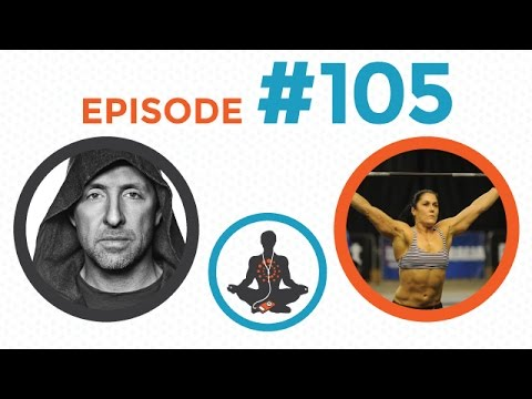 Podcast #105 - Amanda Allen on Flow State & being a Crossfit Champion - Bulletproof Radio