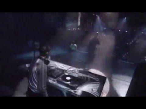 LTJ Bukem & Conrad 30m live @ Electronic Beats, Cologne 2002 Germany