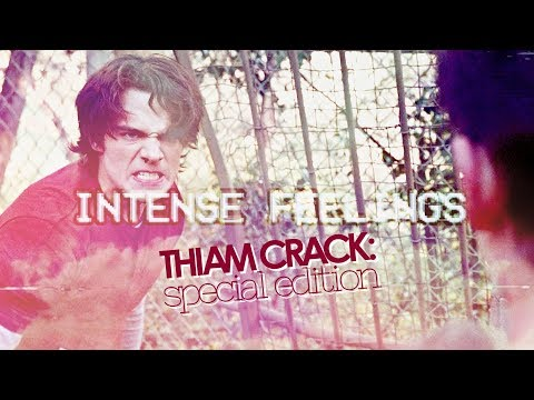 sticks & stones may break my nose   thiam on crack: special edition