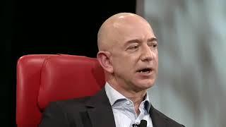 Amazon employee work life balance Jeff Bezos, CEO