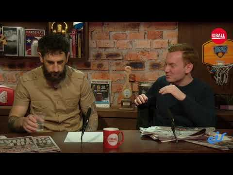 Paul Galvin on design in sport: PSG, Pogba, Kerry GAA and brand identity