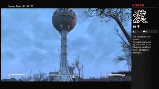 Fallout 4 wasteland adventure 4  [no commentary]
