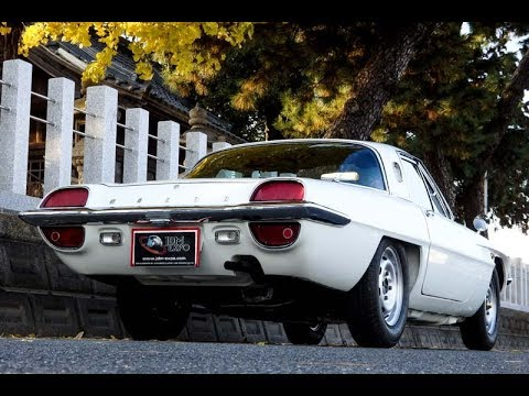 Mazda Cosmo Sport for sale JDM EXPO (0248, s8134)
