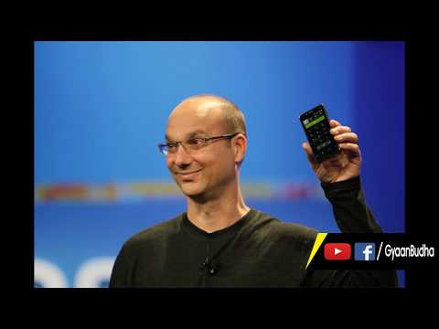 Andy Rubin  Android Phone Specifications | Essential Products Inc.