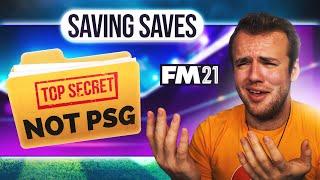 Saving Your Wonderkids (Saving Your Saves)