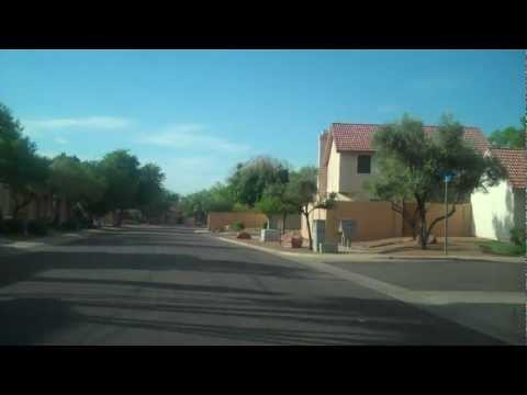 Keystone Community Tour in Ahwatukee Phoenix AZ - Ahwatukee Real Estate