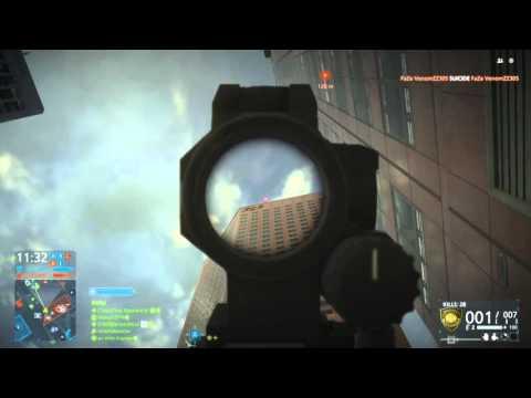 battlefield hardline a8s montage!!!