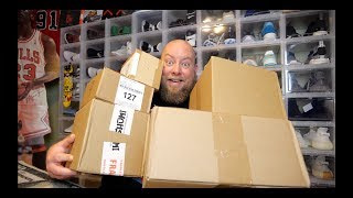 Opening Up 5 Different FUNKO POP Mystery Boxes From 5 Different Companies + Over $150 Value