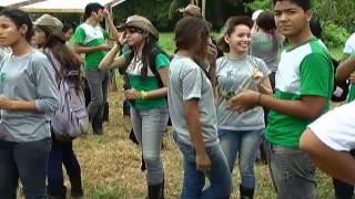 Amazônia Rural 09Jun13 - 2º Bloco