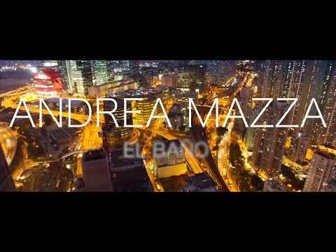 Enrique Iglesias - EL BAÑO Ft. Bad Bunny ( Cover By Andrea Mazza )