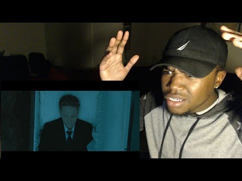 NF - Let You Down -REACTION