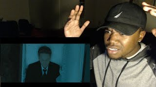 NF - Let You Down (Official Music Video)-REACTION