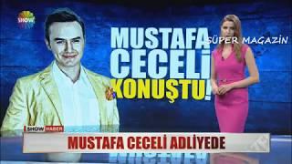 Mustafa Ceceli'den Eski Eşi Sinem Gedik'in Lezbiyen İlişkisine Şok Hamle / Show Haber