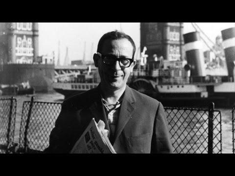 José María Fonollosa - Ciudad del hombre, New York