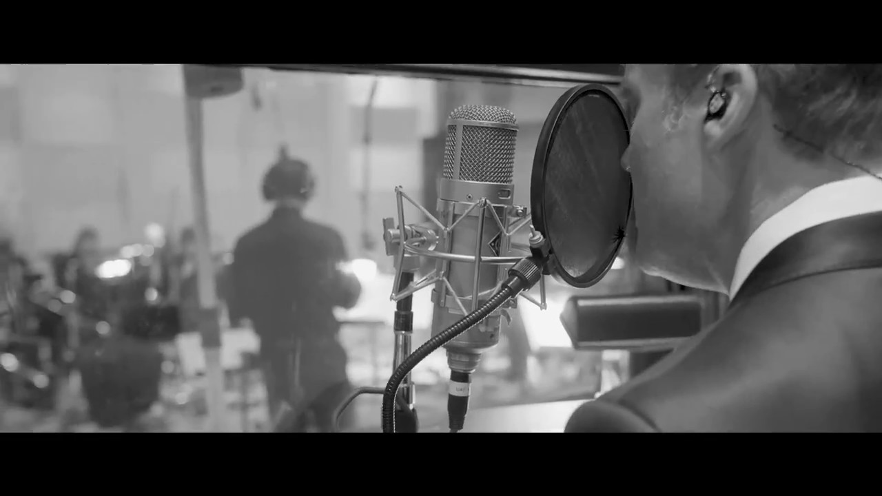 Charles Billingsley - It's Christmas Time Again Trailer - YouTube