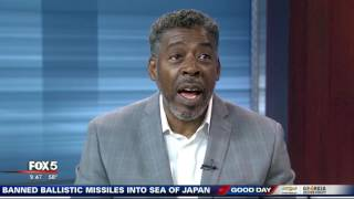 Ernie Hudson on Good Day Atlanta