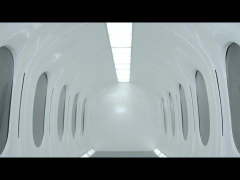 Hyperloop Capsule starts construction
