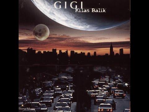 GIGI - Kemarin (Studio version)