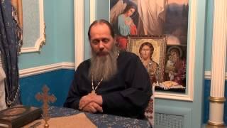 О паломничестве в Болгар и его окрестности (прот. Владимир Головин, г. Болгар)
