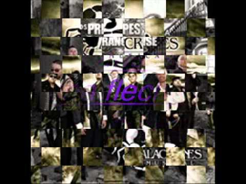 Alacranes Musical  Besos De Fuego 2011