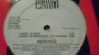 Desiree - Baby Be Mine (Baby Get Busy Mix)