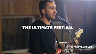The Takeover Festival