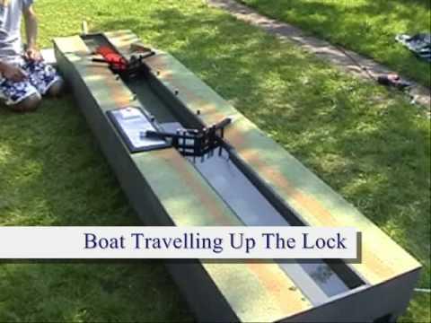 Edited Lock Demonstration Video